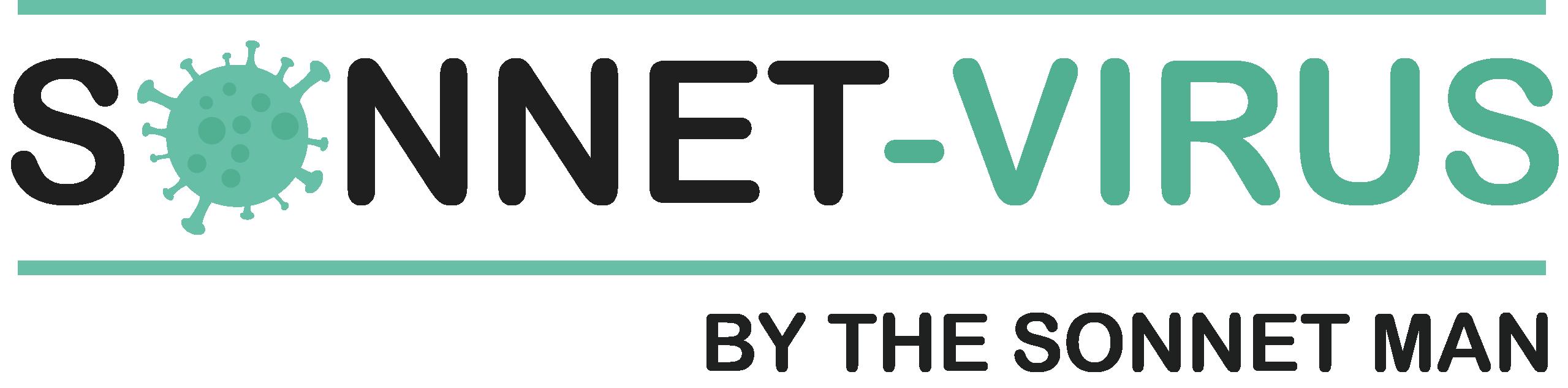 Sonnet Virus Logo